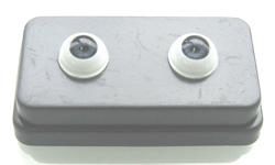 8mm gray